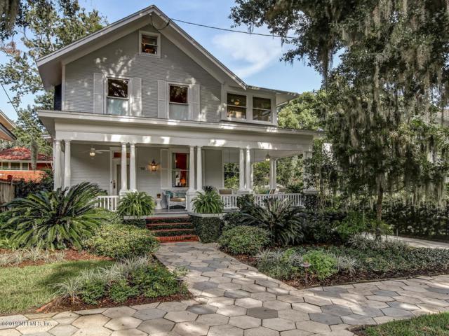 2967 Riverside Ave, Jacksonville, FL 32205 (MLS #974128) :: The Hanley Home Team