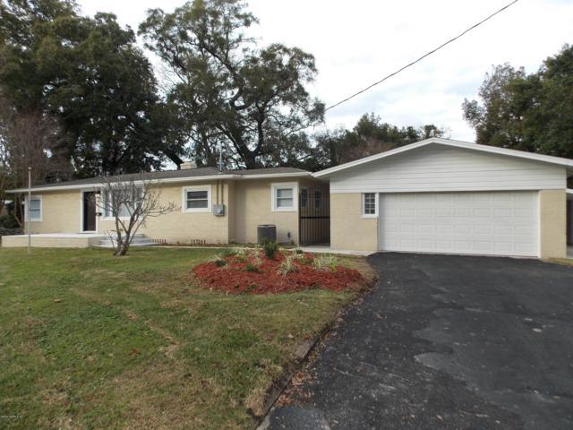 5435 Weller Ave, Jacksonville, FL 32211 (MLS #974137) :: The Hanley Home Team