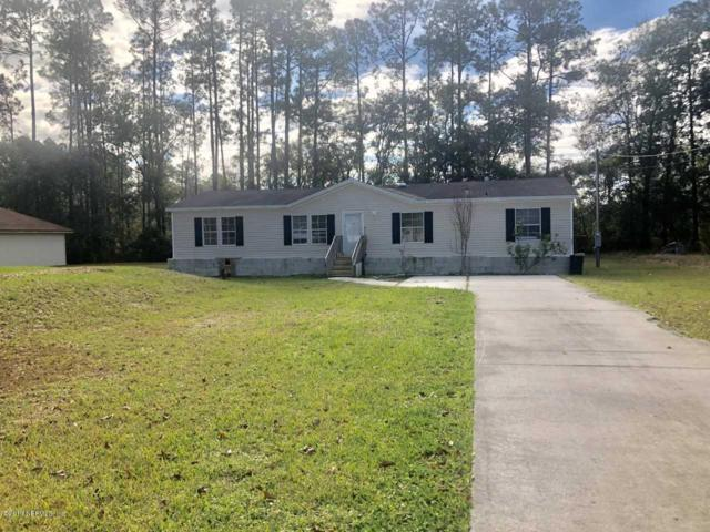 140 Brickyard Rd, Middleburg, FL 32068 (MLS #974156) :: Florida Homes Realty & Mortgage