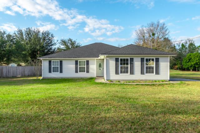 11367 Old Gainesville Rd, Jacksonville, FL 32221 (MLS #974162) :: Ancient City Real Estate