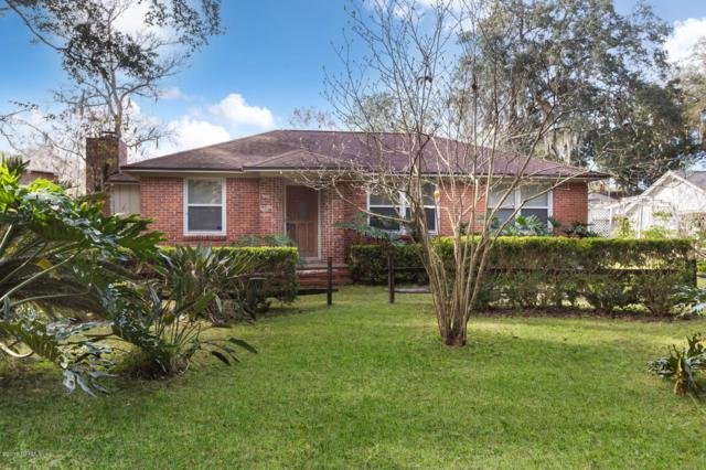1288 Azalea Dr, Jacksonville, FL 32205 (MLS #974167) :: EXIT Real Estate Gallery