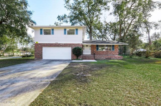 2304 Gayland Rd, Jacksonville, FL 32218 (MLS #974189) :: Memory Hopkins Real Estate