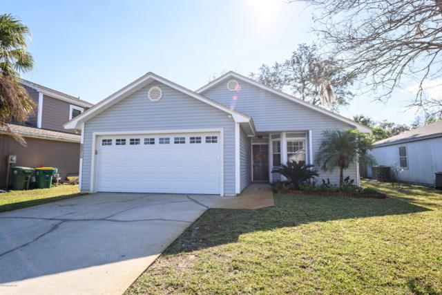 1390 Eastwind Dr, Jacksonville Beach, FL 32250 (MLS #974276) :: CenterBeam Real Estate
