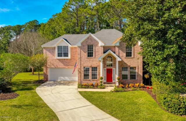 10218 Southern Glen Ct, Jacksonville, FL 32256 (MLS #974291) :: The Hanley Home Team