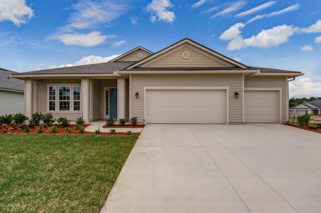 1745 Linda Lakes Ln, Middleburg, FL 32068 (MLS #974335) :: The Hanley Home Team