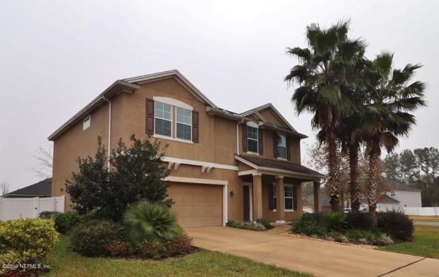 16315 Hunters Hollow Trl, Jacksonville, FL 32218 (MLS #974352) :: Home Sweet Home Realty of Northeast Florida