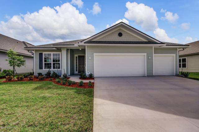 1739 Linda Lakes Ln, Middleburg, FL 32068 (MLS #974364) :: The Hanley Home Team