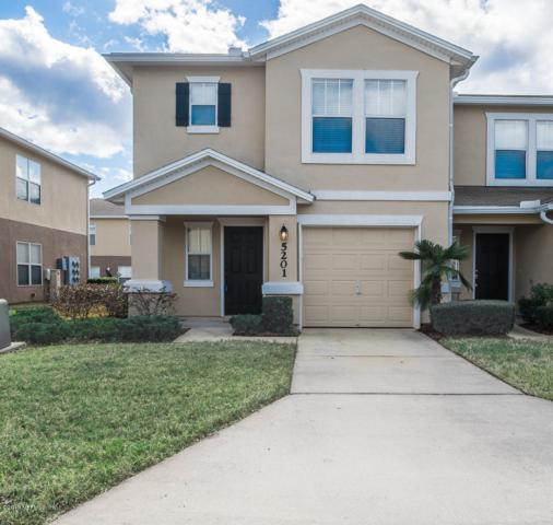 1500 Calming Water Dr #5201, Orange Park, FL 32003 (MLS #974408) :: CrossView Realty