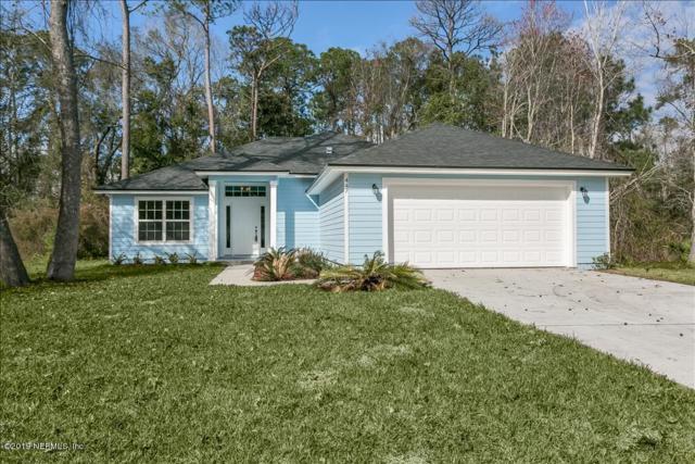 447 Jax Estates Dr N, Jacksonville, FL 32218 (MLS #974440) :: The Hanley Home Team