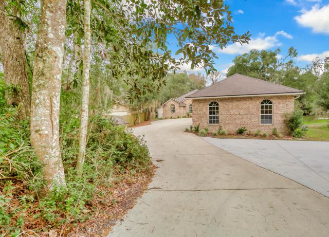 2361 Sandy Run Dr N, Middleburg, FL 32068 (MLS #974542) :: CenterBeam Real Estate