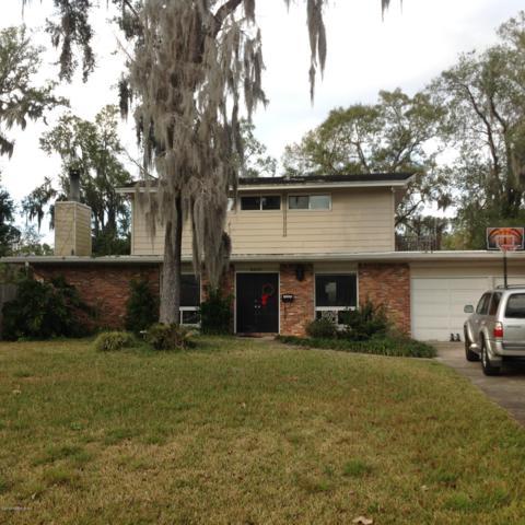 4831 San Clerc Rd, Jacksonville, FL 32217 (MLS #974573) :: Berkshire Hathaway HomeServices Chaplin Williams Realty
