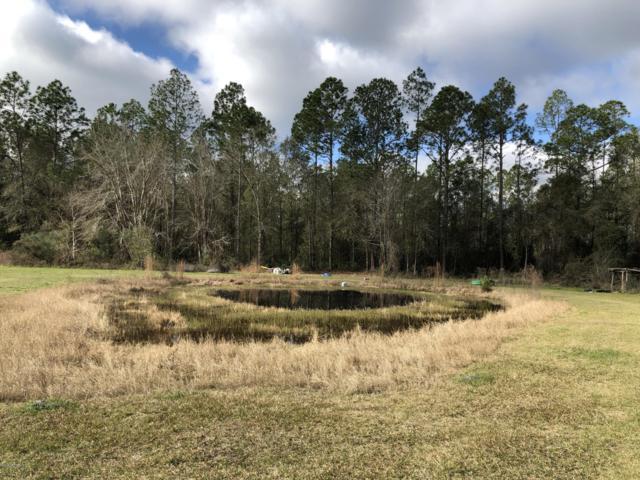 19782 Noah Raulerson Rd, Sanderson, FL 32087 (MLS #974622) :: CenterBeam Real Estate