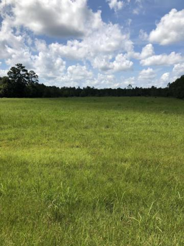 0 NW County Road 125, Starke, FL 32058 (MLS #974629) :: EXIT Real Estate Gallery