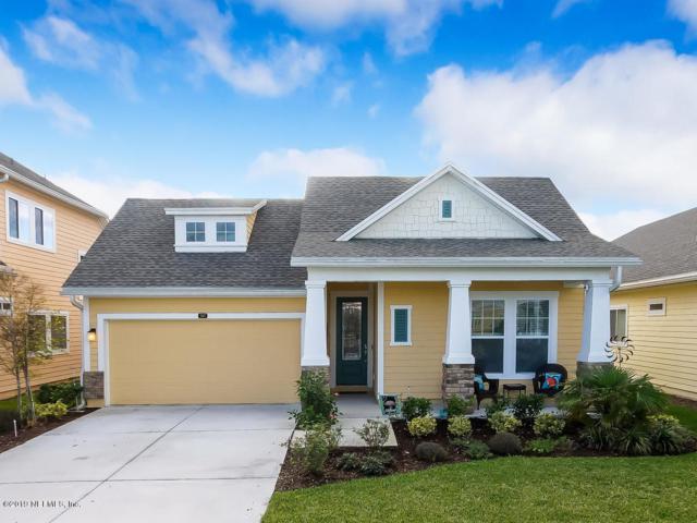 247 Paradise Valley Dr, Ponte Vedra, FL 32081 (MLS #974649) :: The Hanley Home Team