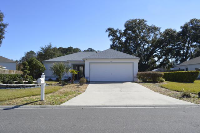 12373 Glenn Hollow Dr, Jacksonville, FL 32226 (MLS #974652) :: The Hanley Home Team