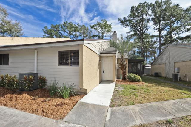3801 Crown Point Rd #2031, Jacksonville, FL 32257 (MLS #974783) :: EXIT Real Estate Gallery