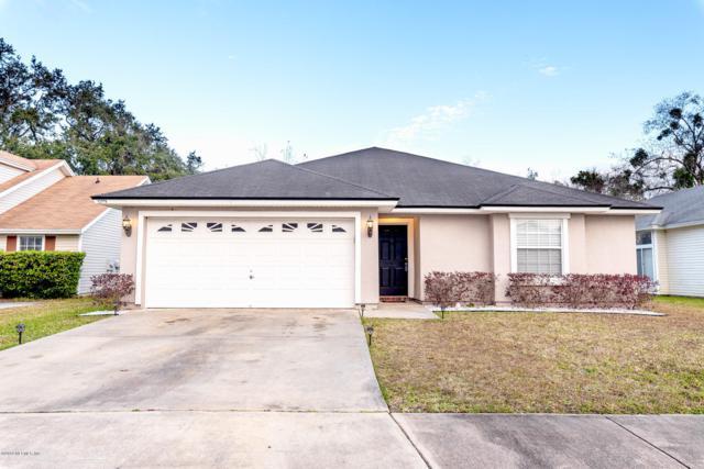 12779 Black Angus Dr, Jacksonville, FL 32226 (MLS #974852) :: The Hanley Home Team