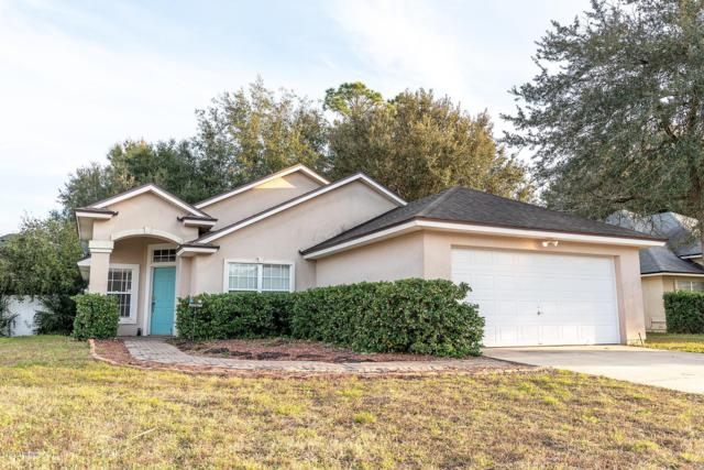 86117 Sand Hickory Trl, Yulee, FL 32097 (MLS #974864) :: The Hanley Home Team