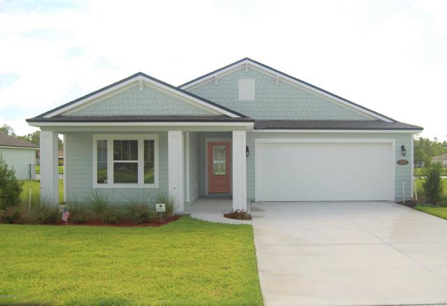 279 S Hamilton Springs Rd, St Augustine, FL 32084 (MLS #974873) :: The Hanley Home Team