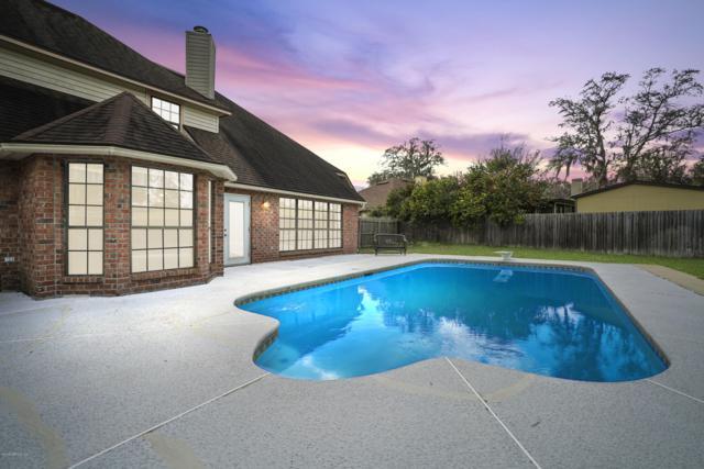 4440 Staple Ct, Middleburg, FL 32068 (MLS #974894) :: Florida Homes Realty & Mortgage