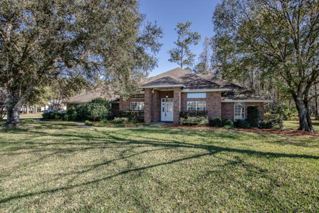 2487 Country Club Blvd, Orange Park, FL 32073 (MLS #974903) :: Florida Homes Realty & Mortgage
