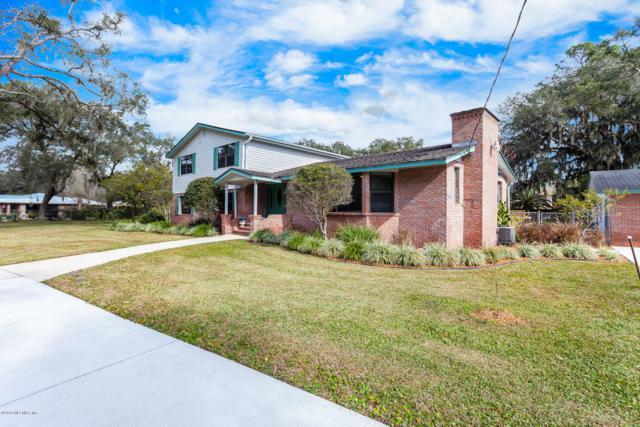 11909 Hood Landing Rd, Jacksonville, FL 32258 (MLS #974914) :: Florida Homes Realty & Mortgage
