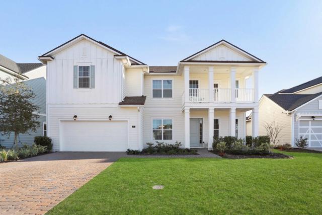 44 Stingray Bay Rd, Ponte Vedra, FL 32081 (MLS #974940) :: Memory Hopkins Real Estate