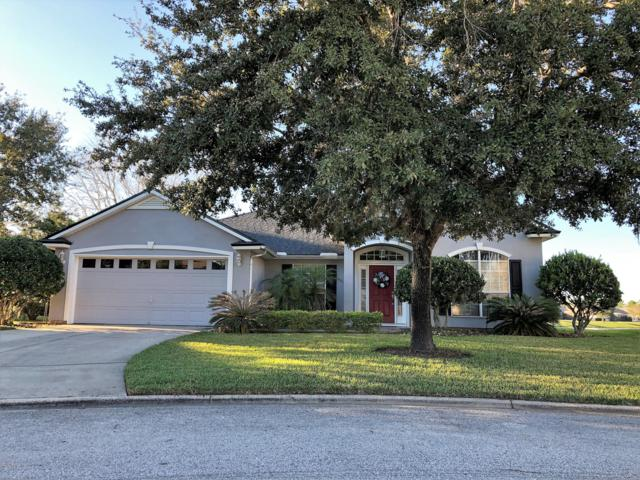 2304 Pine Needle Ct, Fleming Island, FL 32003 (MLS #974945) :: EXIT Real Estate Gallery