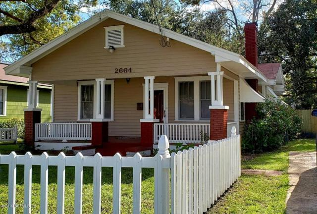 2664 Ernest St, Jacksonville, FL 32204 (MLS #975099) :: Florida Homes Realty & Mortgage