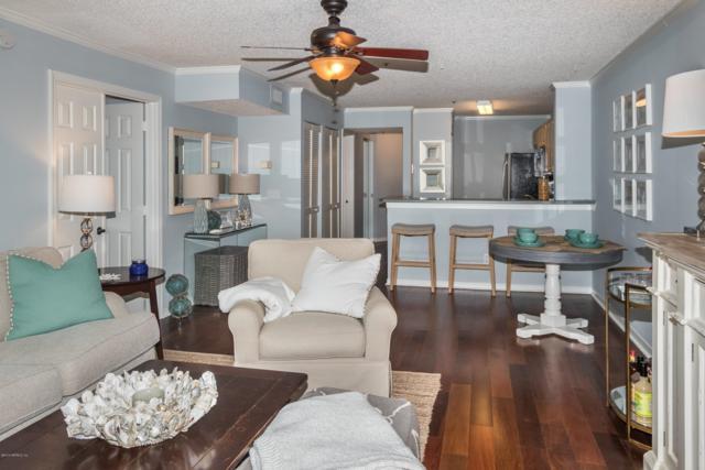 110 Ocean Hollow Ln #213, St Augustine, FL 32084 (MLS #975100) :: 97Park