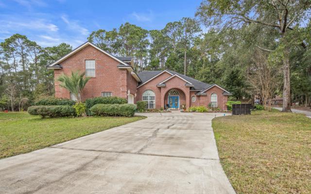 6918 Tonga Dr, Jacksonville, FL 32216 (MLS #975112) :: Berkshire Hathaway HomeServices Chaplin Williams Realty