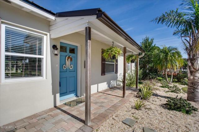 609 Patricia Ln, Jacksonville Beach, FL 32250 (MLS #975131) :: Ponte Vedra Club Realty | Kathleen Floryan