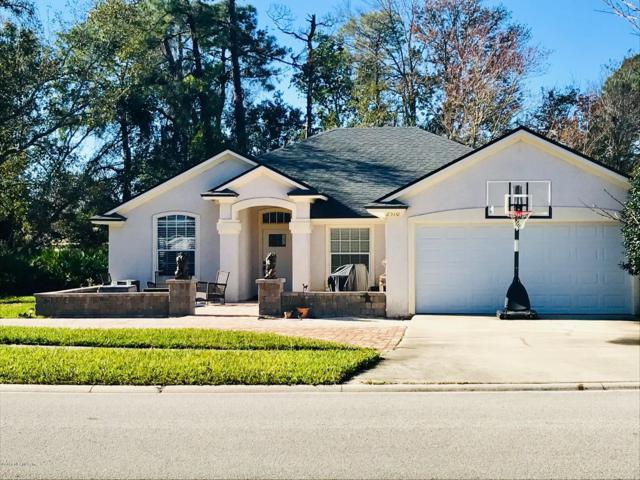 2510 Viburnum Dr E, Jacksonville, FL 32246 (MLS #975187) :: The Hanley Home Team