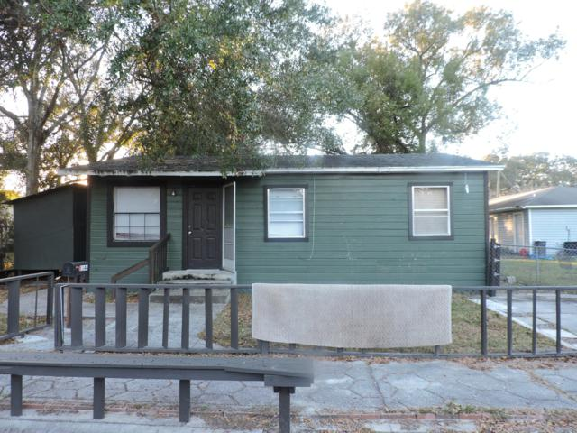 1144 Milnor St, Jacksonville, FL 32206 (MLS #975202) :: CrossView Realty