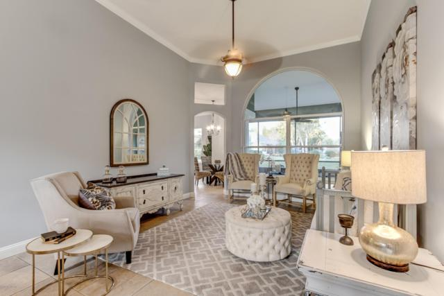 86380 Eastport Dr, Fernandina Beach, FL 32034 (MLS #975203) :: EXIT Real Estate Gallery