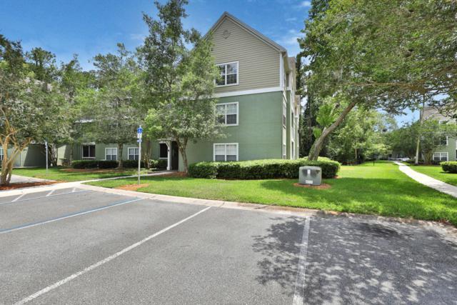 7701 Timberlin Park Blvd #1337, Jacksonville, FL 32256 (MLS #975272) :: Florida Homes Realty & Mortgage