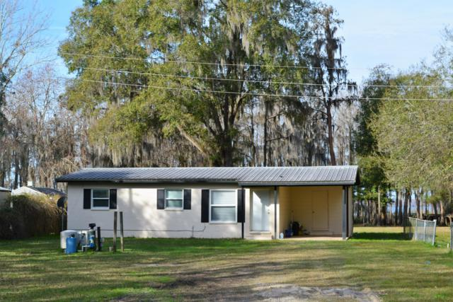 14432 SW 75TH Ave, Starke, FL 32091 (MLS #975378) :: Florida Homes Realty & Mortgage