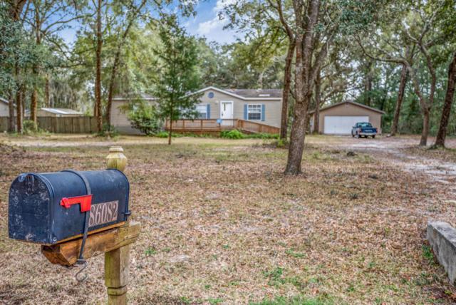 86082 Shady Oak Dr, Yulee, FL 32097 (MLS #975382) :: CenterBeam Real Estate