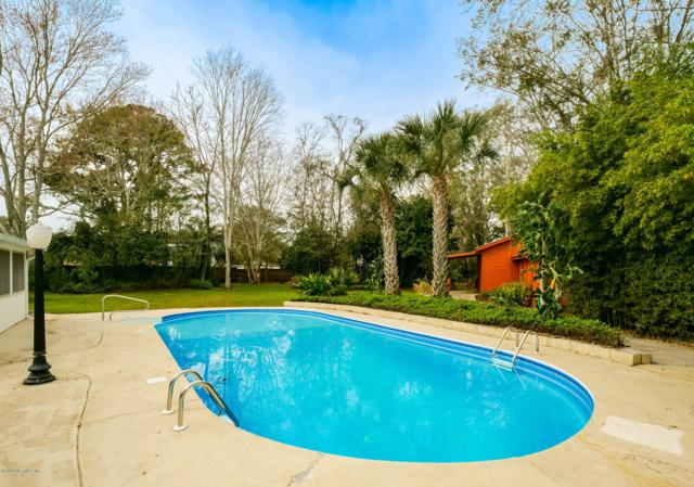 8708 Apple Ct, Jacksonville, FL 32244 (MLS #975384) :: Young & Volen | Ponte Vedra Club Realty