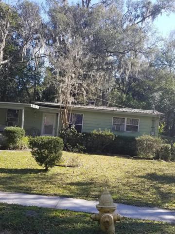 2546 Clyde Dr, Jacksonville, FL 32208 (MLS #975398) :: Ponte Vedra Club Realty | Kathleen Floryan
