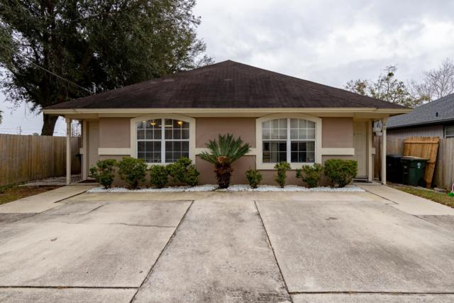 64 W 5TH St, Atlantic Beach, FL 32233 (MLS #975402) :: Home Sweet Home Realty of Northeast Florida
