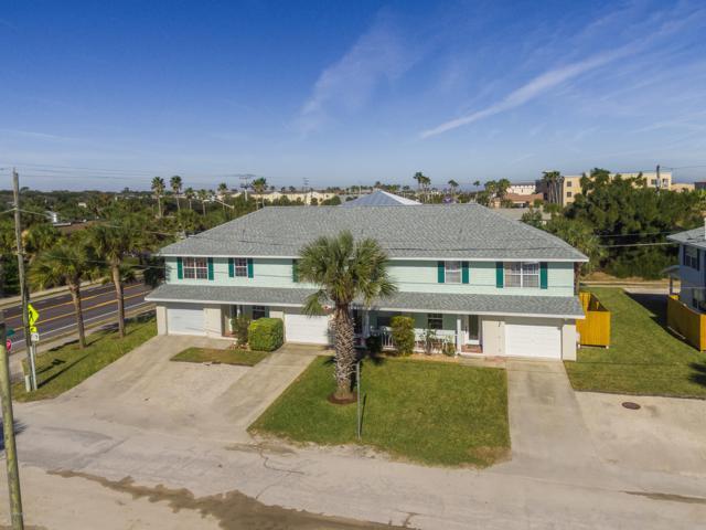 16A 12TH St A, St Augustine Beach, FL 32080 (MLS #975448) :: The Hanley Home Team