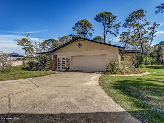 2947 Pinedale Rd, Fernandina Beach, FL 32034 (MLS #975466) :: EXIT Real Estate Gallery