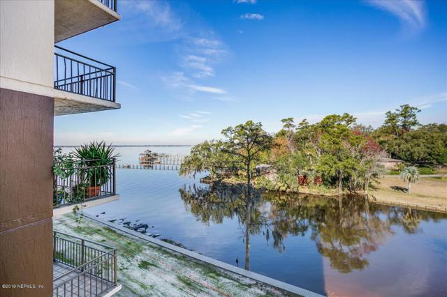 6000 San Jose Blvd 5-F, Jacksonville, FL 32217 (MLS #975469) :: CenterBeam Real Estate