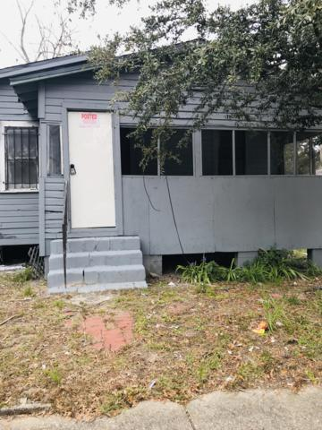 1573 W 34TH St, Jacksonville, FL 32209 (MLS #975489) :: EXIT Real Estate Gallery