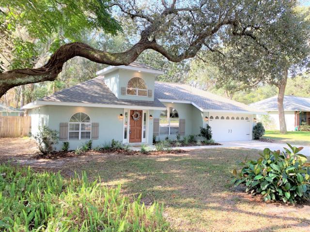 3300 Turtle Creek Rd, St Augustine, FL 32086 (MLS #975496) :: CrossView Realty