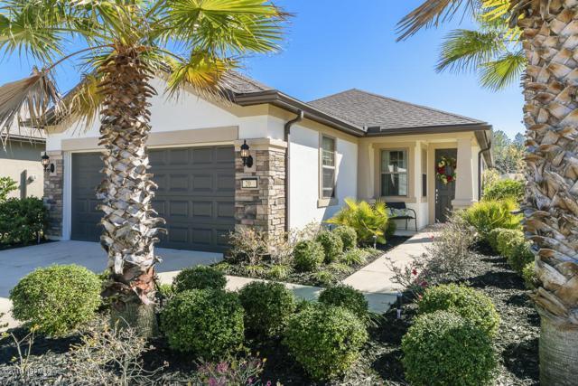 20 Goldenrod Park Rd, Ponte Vedra, FL 32081 (MLS #975532) :: The Hanley Home Team