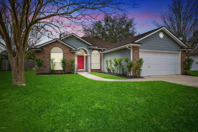 3473 Ayrshire St, Jacksonville, FL 32226 (MLS #975537) :: The Hanley Home Team