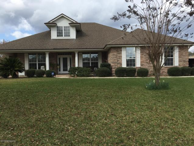 4246 Carriage Ct, Middleburg, FL 32068 (MLS #975575) :: EXIT Real Estate Gallery