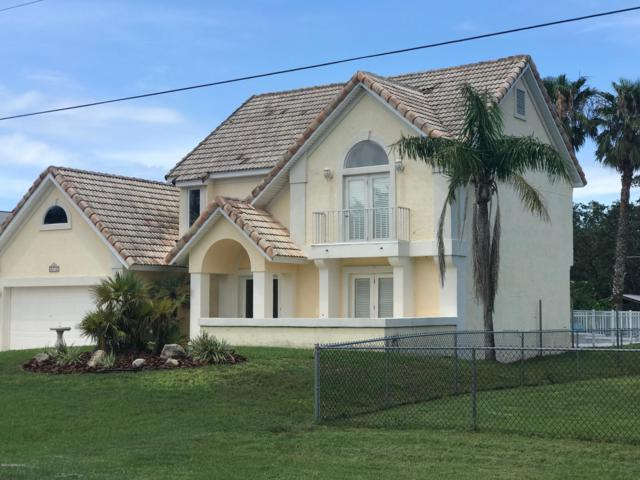 6316 Salado Rd, St Augustine Beach, FL 32080 (MLS #975655) :: The Hanley Home Team